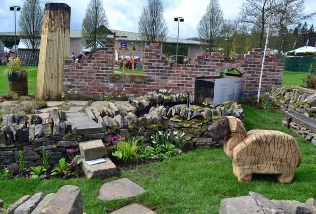 West Yorkshire's Mills to Moors, Kirklees Council