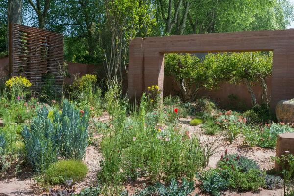 The M&G Garden. Picture; RHS/Neil Hepworth