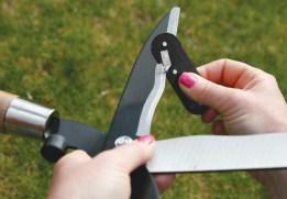 Tool sharpener. Picture; Wilkinson Sword