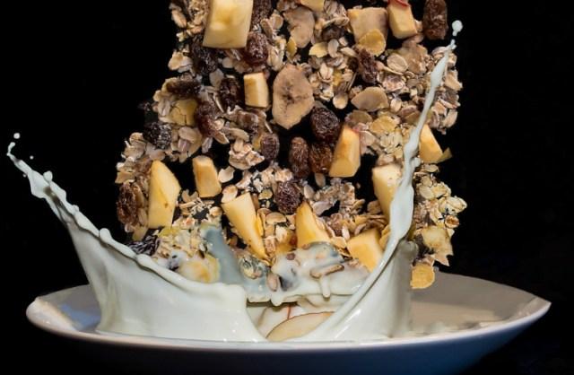 Glyphosate found in US breakfast cereals