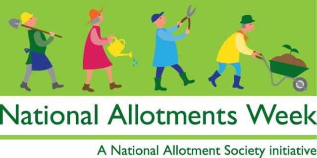 National Allotment Week 2018