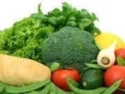 National Gardening Week's theme is Edible Britain