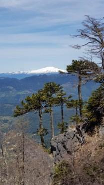 Jonathan's inspiration... views of Chile