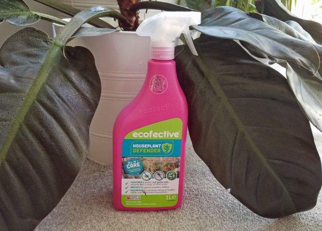 ecofective Houseplant Defender