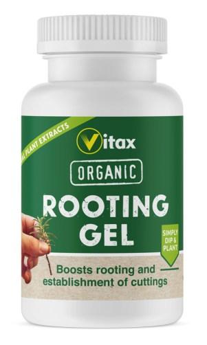 Organic Rooting Gel. Picture; Vitax