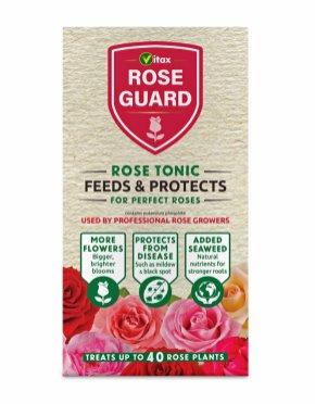 Rose Guard. Picture; Vitax