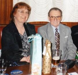 1996: At their beloved club