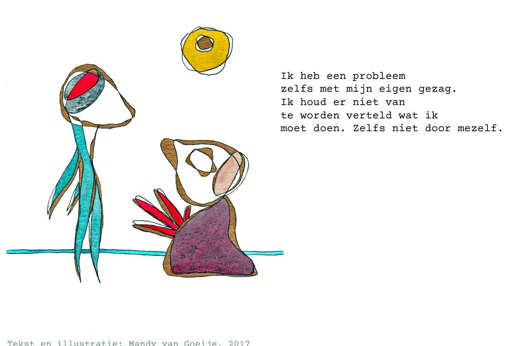 a Tanka illustrated: #3 Some days… + Weekend Inspiration