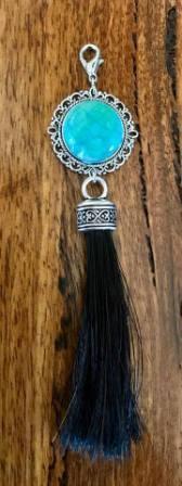 Western Horse Hair Tassel