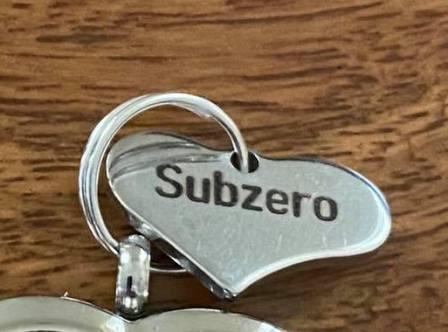 Subzero Engraving