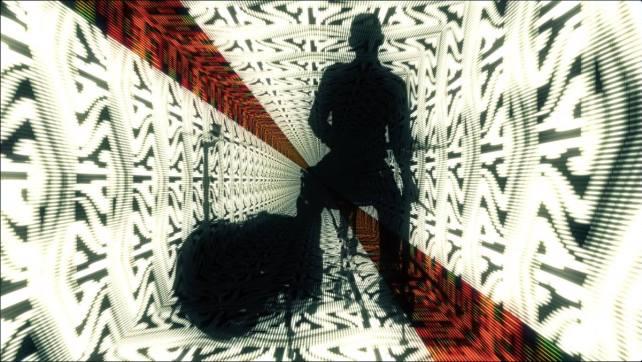 Electronic Boy music video