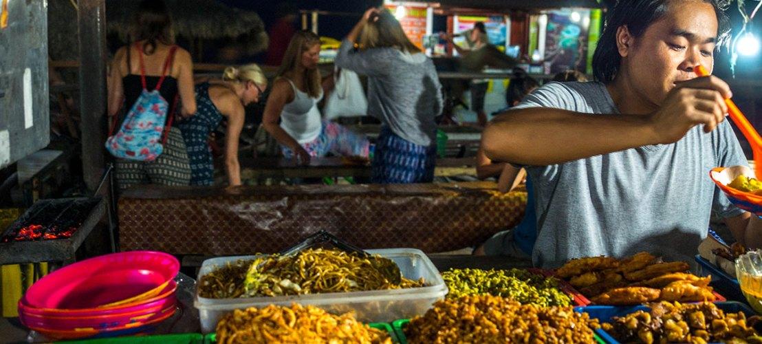 La Cuisine Balinaise Quels Plats Fautil Goûter - Cuisine balinaise