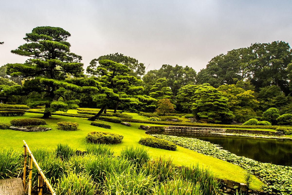 Japon - mes premières impressions
