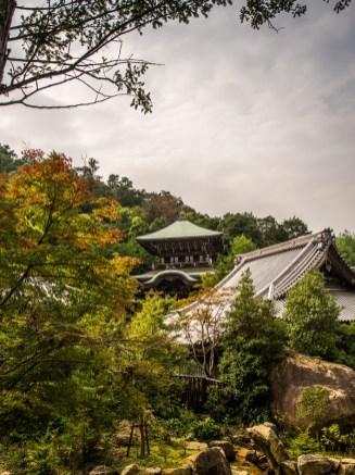 Miyajima Japon - Manekitravel.com