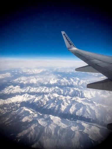 Rome Ryanair - Manekitravel.com