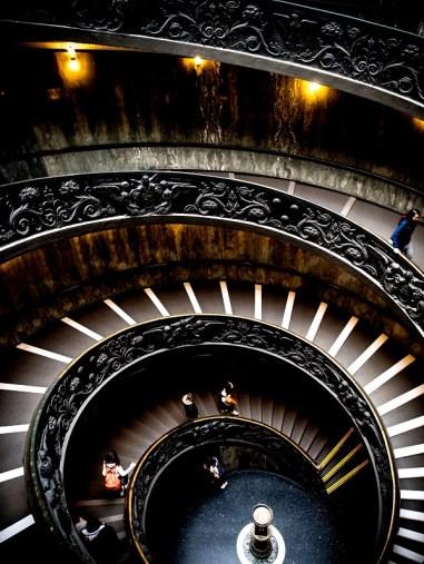 Musée du Vatican - Manekitravel.com