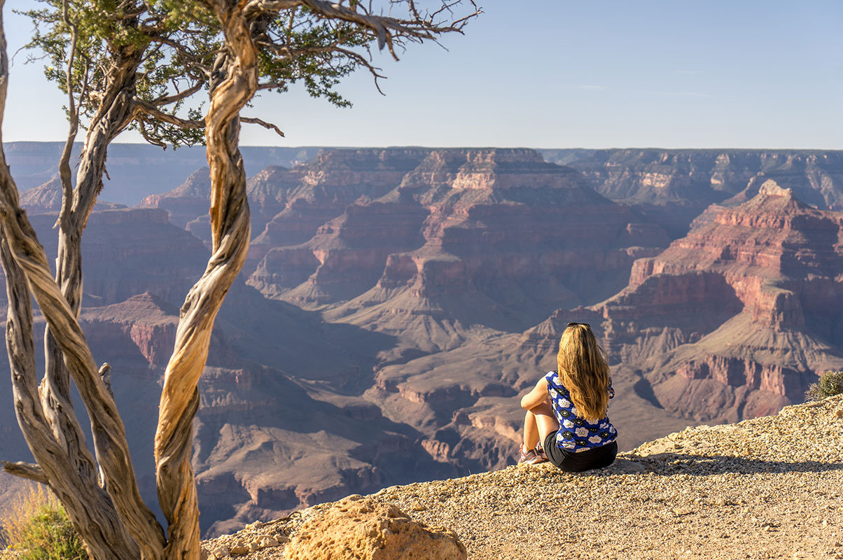 grand canyon en 3 jours