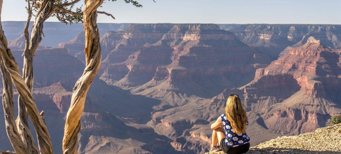 grand canyon en 3 jours