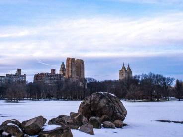 Découvrir New York en hiver