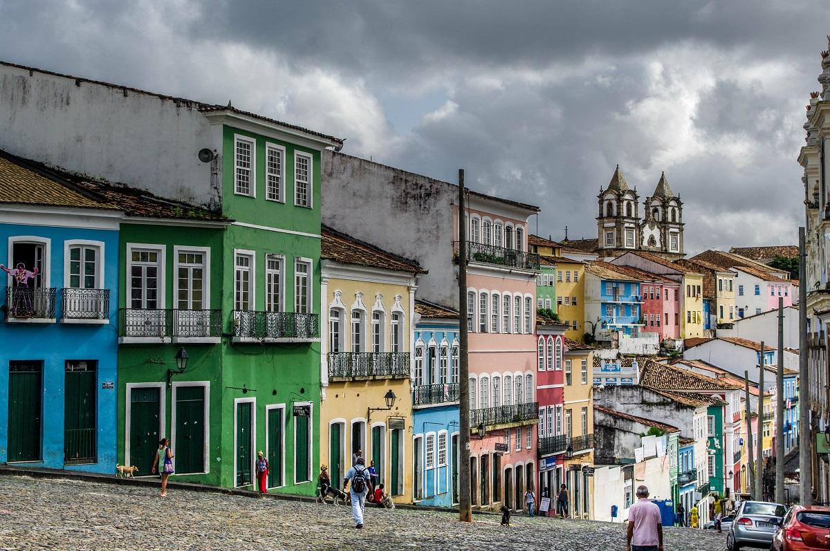 Budget voyage au Brésil