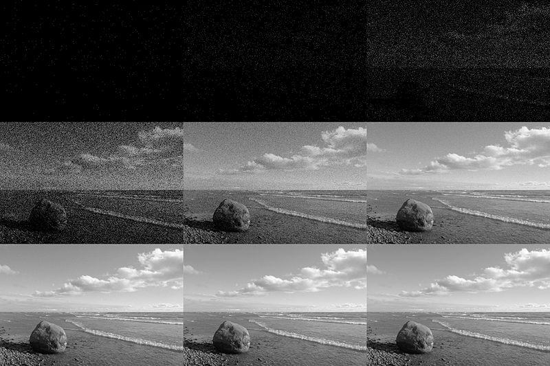 Bases de la photographie