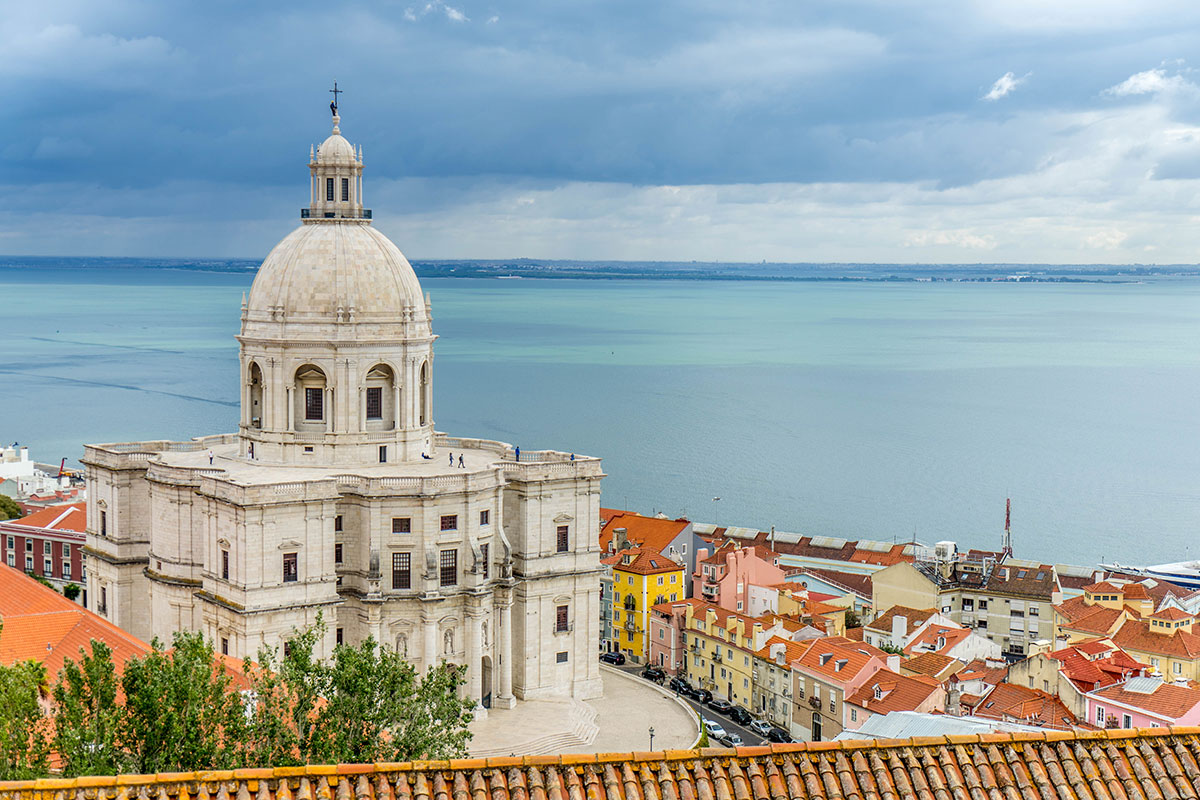 [Reportage photo] Lisbonne