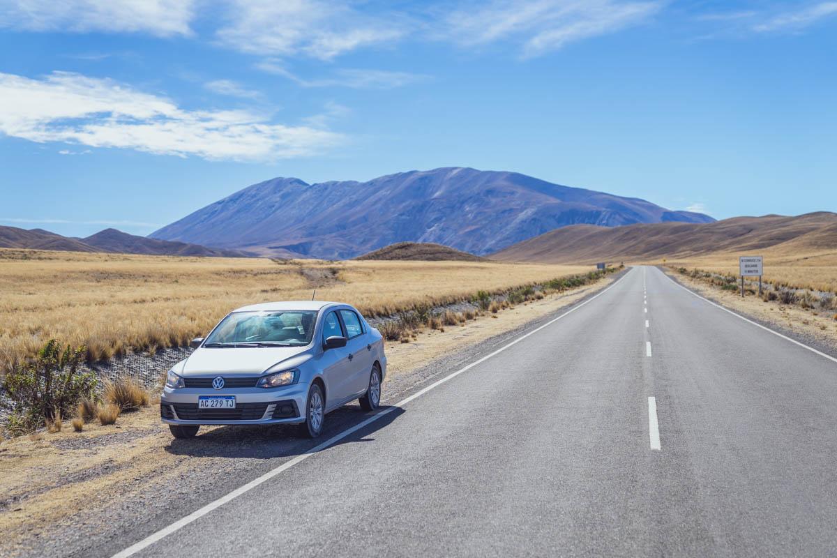Road trip en Argentine - itinéraire et budget