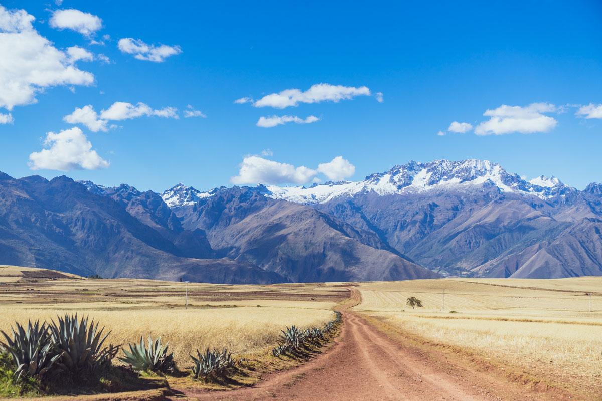 Que faire au Pérou - itinéraire et budget