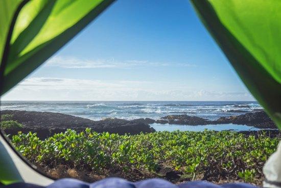 itineraire Hawaii