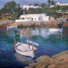 Binissafúller. Menorca