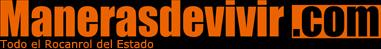 Logotipo Manerasdevivir.com