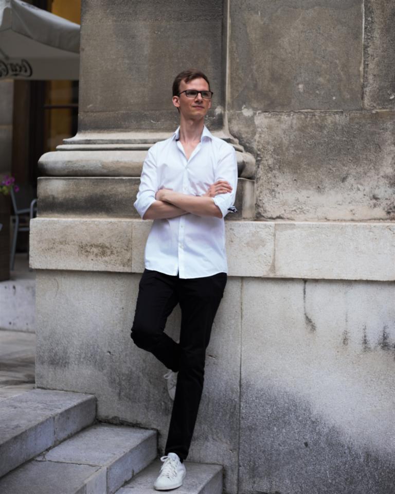 Manfred Goblirsch - Zeit für Dich - Dipl. Lebens- und Sozialberater - Life-Coaching - Wien, Niederösterreich, Burgenland