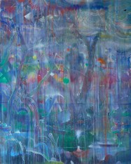 Untitled, 2011, oil on canvas, cm 160x200