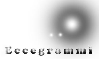 Eccegrammi, 2009