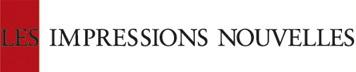 Site officiel des Impressions Nouvelles