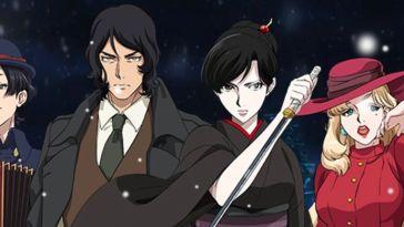Anime – Joran – The Princess of Snow and Blood – Episode #7 – Dossier secret 637, Un printemps éphémère, 18 Mai 2021