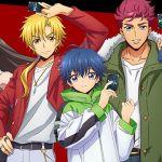 Anime – Cardfight!! Vanguard overDress – Episode #9 – Grand Bouddha de nuit, 12 Juin 2021