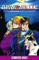 Manga - Jojo's bizarre adventure - Saison 1 - Phantom Blood