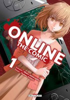 Manga - Online - The Comic