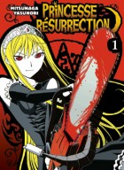 Manga - Princesse Résurrection