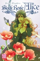 Manga - Manhwa - Black Rose Alice Vol.6