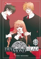 Manga - Manhwa - Diamond head Vol.1