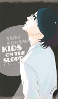 Manga - Manhwa - Kids on the slope Vol.9