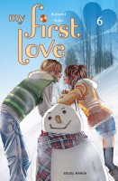 Manga - Manhwa - My First Love Vol.6