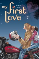 Manga - Manhwa - My First Love Vol.7