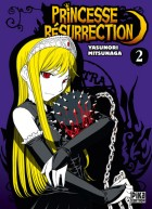 Manga - Manhwa - Princesse Résurrection Vol.2