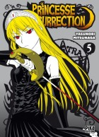Manga - Manhwa - Princesse Résurrection Vol.5