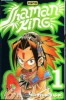 Manga - Manhwa - Shaman king Vol.1