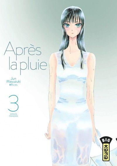 Manga - Manhwa - Après la pluie Vol.3