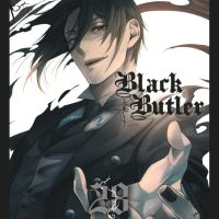 Black Butler - Tome 28 : Yana Toboso